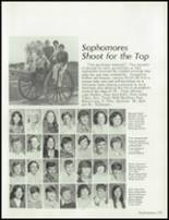 1977 Red Bluff Union High School Yearbook Page 78 & 79