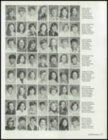 1977 Red Bluff Union High School Yearbook Page 80 & 81