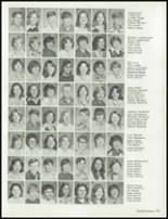1977 Red Bluff Union High School Yearbook Page 82 & 83