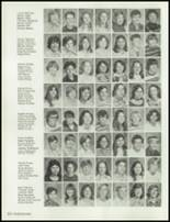 1977 Red Bluff Union High School Yearbook Page 84 & 85
