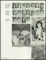 1977 Red Bluff Union High School Yearbook Page 86 & 87