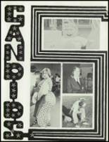 1977 Red Bluff Union High School Yearbook Page 94 & 95