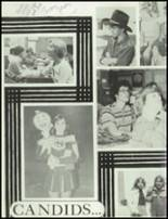 1977 Red Bluff Union High School Yearbook Page 96 & 97