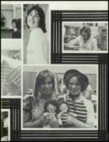 1977 Red Bluff Union High School Yearbook Page 98 & 99