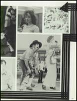 1977 Red Bluff Union High School Yearbook Page 100 & 101