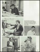 1977 Red Bluff Union High School Yearbook Page 104 & 105