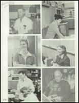 1977 Red Bluff Union High School Yearbook Page 106 & 107