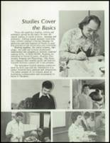 1977 Red Bluff Union High School Yearbook Page 108 & 109