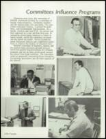 1977 Red Bluff Union High School Yearbook Page 110 & 111