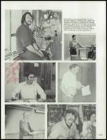 1977 Red Bluff Union High School Yearbook Page 112 & 113