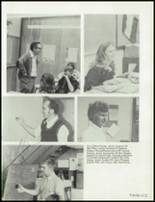 1977 Red Bluff Union High School Yearbook Page 114 & 115