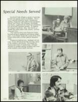 1977 Red Bluff Union High School Yearbook Page 116 & 117