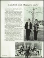 1977 Red Bluff Union High School Yearbook Page 120 & 121