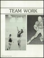 1977 Red Bluff Union High School Yearbook Page 122 & 123