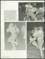1977 Red Bluff Union High School Yearbook Page 126 & 127