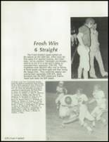 1977 Red Bluff Union High School Yearbook Page 128 & 129