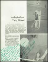 1977 Red Bluff Union High School Yearbook Page 130 & 131