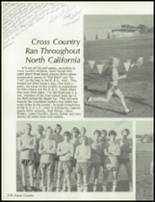 1977 Red Bluff Union High School Yearbook Page 134 & 135