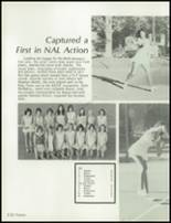 1977 Red Bluff Union High School Yearbook Page 136 & 137