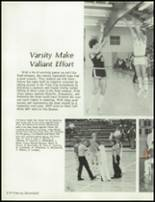 1977 Red Bluff Union High School Yearbook Page 138 & 139