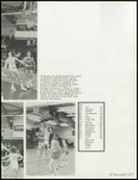 1977 Red Bluff Union High School Yearbook Page 140 & 141