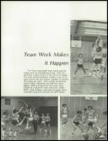 1977 Red Bluff Union High School Yearbook Page 142 & 143