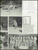 1977 Red Bluff Union High School Yearbook Page 144 & 145
