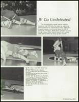 1977 Red Bluff Union High School Yearbook Page 146 & 147