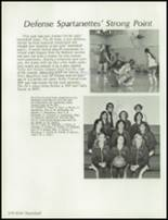 1977 Red Bluff Union High School Yearbook Page 148 & 149