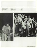 1977 Red Bluff Union High School Yearbook Page 150 & 151