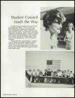 1977 Red Bluff Union High School Yearbook Page 152 & 153