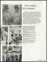 1977 Red Bluff Union High School Yearbook Page 154 & 155