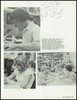 1977 Red Bluff Union High School Yearbook Page 158 & 159