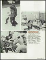 1977 Red Bluff Union High School Yearbook Page 160 & 161