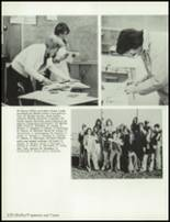 1977 Red Bluff Union High School Yearbook Page 162 & 163