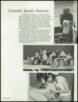 1977 Red Bluff Union High School Yearbook Page 164 & 165