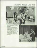 1977 Red Bluff Union High School Yearbook Page 166 & 167