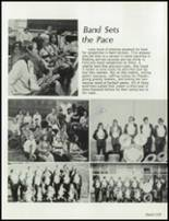 1977 Red Bluff Union High School Yearbook Page 172 & 173