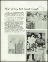 1977 Red Bluff Union High School Yearbook Page 178 & 179
