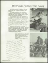 1977 Red Bluff Union High School Yearbook Page 198 & 199