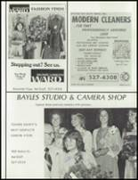 1977 Red Bluff Union High School Yearbook Page 208 & 209