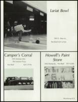1977 Red Bluff Union High School Yearbook Page 214 & 215