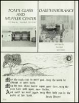 1977 Red Bluff Union High School Yearbook Page 220 & 221