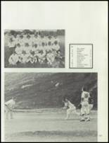 1977 Red Bluff Union High School Yearbook Page 232 & 233