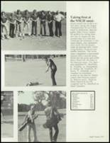 1977 Red Bluff Union High School Yearbook Page 234 & 235