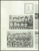 1977 Red Bluff Union High School Yearbook Page 240 & 241