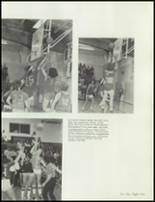 1977 Red Bluff Union High School Yearbook Page 244 & 245
