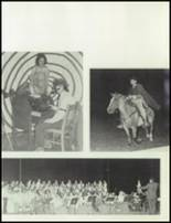 1977 Red Bluff Union High School Yearbook Page 246 & 247