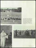 1977 Red Bluff Union High School Yearbook Page 250 & 251