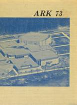 1973 Yearbook Arkadelphia High School